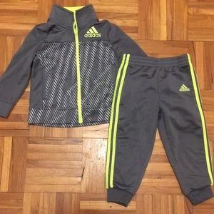 ADIDAS Jacket & Pants
